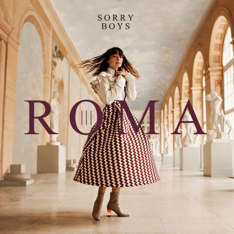 Sorry Boys - Roma